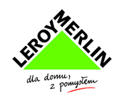 partner logo leroy merlin